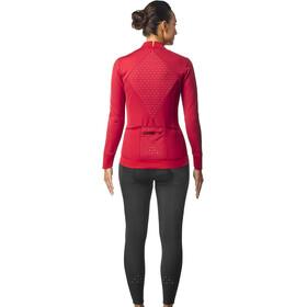 Mavic Sequence Kurtka termiczna Kobiety, jester red